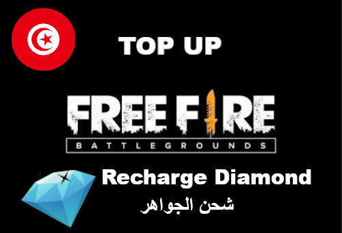 Free Fire Top Up Membership Diamond Flitcha